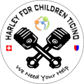 Harley For Children Logo